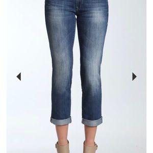 286d60178d6 Mavi Jeans - Mavi Sonja Boyfriend in Used Nolita